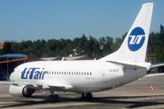Самолет UTair // Travel.ru