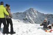 У Вербье - собственный ски-пасс. // verbier.ch