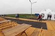 Для туристов созданы места отдыха. // visitkamchatka.ru