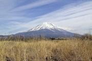 Фудзи - символ Японии. // Fg2, wikipedia.org