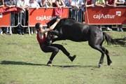 Фестиваль проходит в августе.  // elcomercio.es