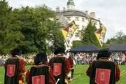 Фестиваль соберет тысячи посетителей. // Innsbruck.info