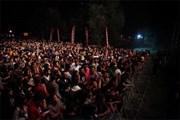 Фестиваль собирает тысячи зрителей.  // riverparty.org