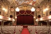 Театр в Шёнбрунне // Mdw.at