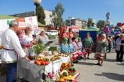 В программе - дегустация блюд русской кухни.  // shilovoadm.ru