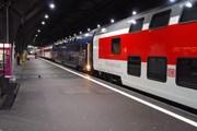 Спальный поезд CityNightLine // Travel.ru