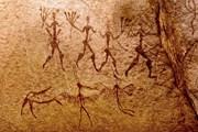 Наскальная живопись в Свазиленде // Bob Forrester, Getaway.co.za