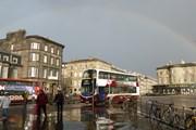 Автобус в Эдинбурге // Travel.ru