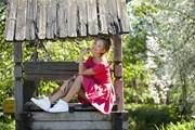 Туристам нравится отдых в необычной обстановке.  // Andrey Arkusha, Shutterstock.com
