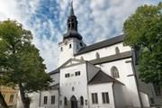 Концерты пройдут в лютеранском Домском соборе.  // Valery Bareta, Shutterstock.com