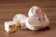 Сыр нёфшатель - гордость Нормандии. // a-pire.com