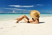 На дубайских пляжах нельзя разглядывать женщин. // haveseen, shutterstock