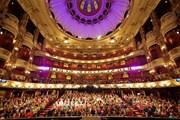 Лондонская опера // londontown.com