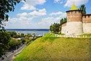 Нижегородский кремль // sever180, shutterstock.com