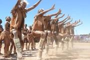 Фестиваль Dithubaruba // kutlwano.gov.bw