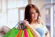 Магазины предложат скидки.  // S_L, Shitterstock.com