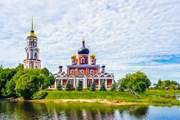 Старая Русса отпразднует свое 1000-летие.  // Anton_Ivanov, Shutterstock.com