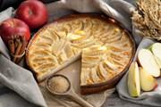 Гостям предложат всевозможные яблочные деликатесы.  // Christian Jung, Shutterstock.com