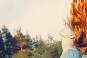 В Удмуртии живет множество рыжеволосых людей.  // Protasov AN, Shutterstock.com