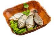 Чехия ждет любителей рыбных блюд.  // Andrey Starostin, Shutterstock.com