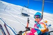 Зимние курорты Италии привлекают туристов.  // Max Topchii, Shutterstock.com