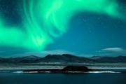 Северное сияние можно увидеть почти каждый день.  // SurangaSL, Shutterstock.com