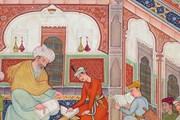 В музее представлено собрание произведений искусства исламских цивилизаций. // agakhanmuseum.org