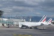 Самолеты Air France остаются в аэропортах // Travel.ru