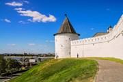 Новый автогид поможет туристам открыть для себя Татарстан. // kuzsvetlaya, shutterstock.com