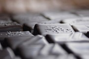Лучший шоколад можно попробовать в Лондоне. // http://www.salonduchocolat.co.uk/accueil.aspx