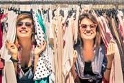 Финляндия заманивает россиян выгодным шопингом.  // View Apart, Shutterstock.com