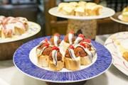 Тапас - знаменитые испанские закуски.  // leonardo2011, Shutterstock.com