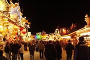 Ярмарка в Бремене - крупнейшая в северной Германии. // wikimedia.org