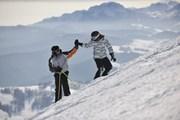 У лыжников - огромный выбор среди мировых курортов. // dotshock, Shutterstock.com