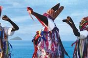 Фестиваль познакомит с народными традициями.  // visitmontserrat.com