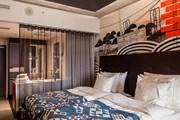 Номер в Solo Sokos Hotel Torni // sokoshotels.fi