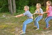 Детский туризм нуждается в помощи государства. // Zagorodnaya, shutterstock.com