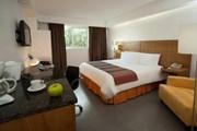 Номер в отеле Aladino // hotelaladino.com.do