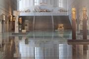 Бесплатный вход - 28 октября.  // gree_theacropolismuseum.gr