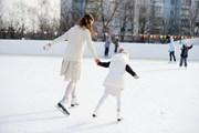 Столица предложит интересный семейный отдых.  // Alinute Silzeviciute, Shutterstock.com