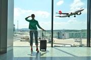 Без визы даже не посадят на самолет.  // Capricorn Studio, Shutterstock.com