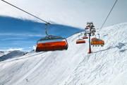 Первые трассы откроются 27 ноября.  // Anton Chygarev, Shutterstock.com