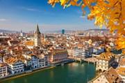 Бронировать гостиницу в Цюрихе до 31 января - выгодно