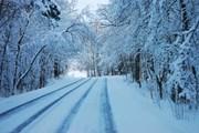 Зимнее вождение в Финляндии имеет свои особенности. // Kert, shutterstock.com