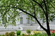 Музей расположен в старинном особняке. // ulmus-art.ru