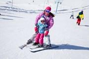 Для семей с детьми создаются все условия.  // YanLev, Shutterstock.com
