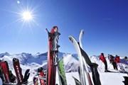 Лихтенштейн - необычное направление лыжного отдыха.  // tourismus.li