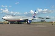 "Самолет ""Аэрофлота"" // Travel.ru"