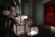 Музей разместился под сводами старой базилики. // federpreziosi.it