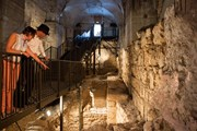 Кишле открыта после реконструкции. // Министерство туризма Израиля